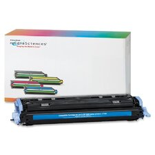 Toner Cartridge, 2,000 Page Yield, Cyan