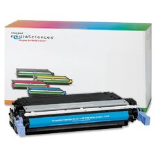 Toner Cartridge, 11,000 Page Yield, Cyan
