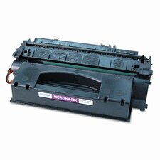 Toner Cartridge, HP2015, 7,000 Page Yield, Black