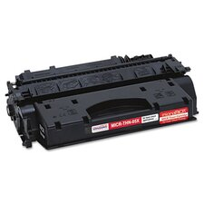 MICRTHN05X Compatible MICR Toner, 6500 Page-Yield, Black
