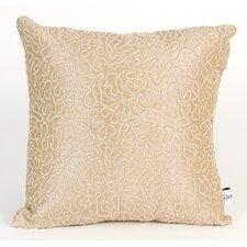 Central Park Coral Pillow