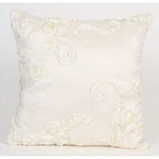 Central Park Ribbon Pillow