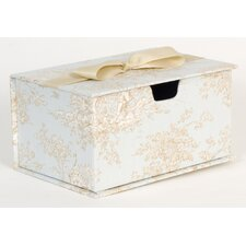 Central Park Wipes Box