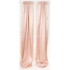 Madison Rod Pocket Drape Panel (Set of 2)