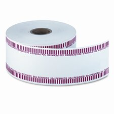 Automatic Coin Flat Wrapper Rolls, Pennie, 1900 Wrappers/Roll