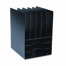 Steelmaster Compact Combo Organizer