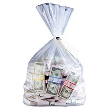 Currency Deposit Bags, 100/Box