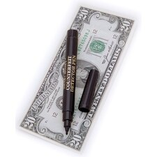 Counterfeit Money Detector Pen