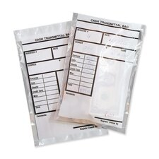Cash Transmittal Bag (50 per box)