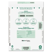 <strong>MMF Industries</strong> Bio Degradable Deposit Bags