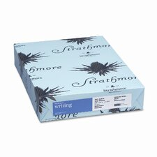 25% Cotton Business Stationery Paper, 24 Lbs., 500/Ream
