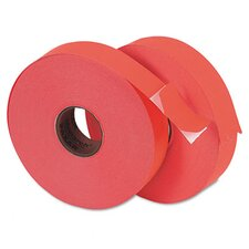 Pricemarker One-Line Labels, 3/4 X 1-1/4, 2 Rolls/Pack