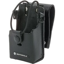 "RDX Series Leather Case with 3"" Swivel Belt Loop"