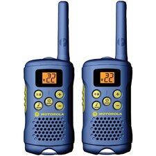 Motorola 16 Mile Talkabout 2 Way Radio