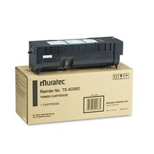 OEM Toner Cartridge, 15000 Page Yield