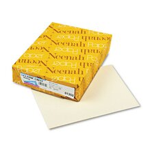 Classic Crest Premium Paper, Baronial Ivory, 24lb, Letter, 500 Sheets