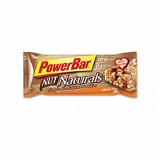 Mixed Nuts Powerbar, 15 Bars/Box