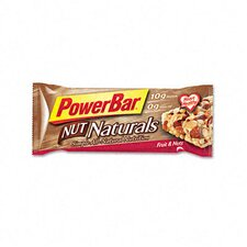 Fruit and Nuts Powerbar, 15 Bars/Box