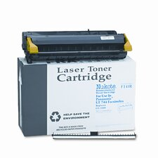 FT41R (UG-3309) Remanufactured Toner Cartridge, Black