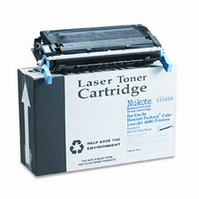 LT118RB (C9720A) Remanufactured Toner Cartridge, Black
