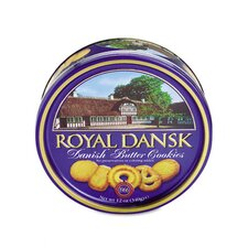 <strong>Office Snax</strong> Royal Dansk Cookies