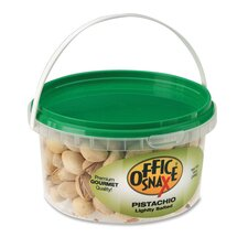 Pistachio Nuts, 13 oz. Tub