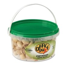 Pistachio Nuts, 13 oz. Tub