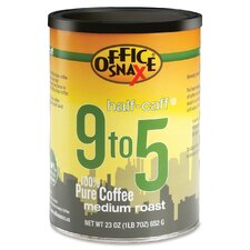 9-To-5 Half-Caff Coffee