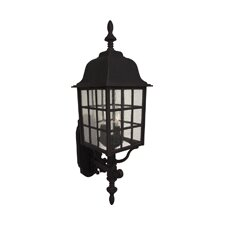 Large Outdoor Wall Lantern