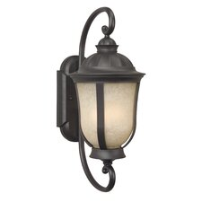 Frances II Outdoor Wall Lantern
