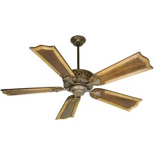 "54"" or 56"" Fiori 5  Blade Ceiling Fan"