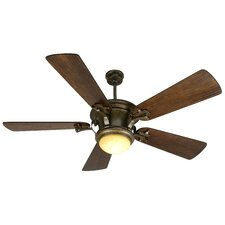 "54"" Amphora Ceiling Fan"