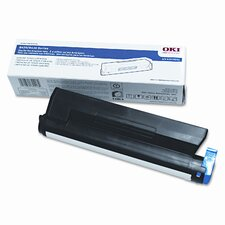 Toner Cartridge, 12,000 Page-Yield