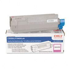 Toner Cartridge (Type C8)