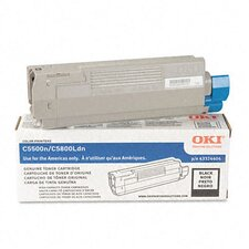 Toner Cartridge (Type C8), 5000 Page-Yield