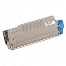 Toner Cartridge (Type C8), 2000 Page-Yield