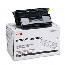 Toner Cartridge, 10000 Page-Yield