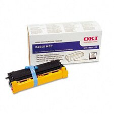 Toner Cartridge, 6000 Page-Yield