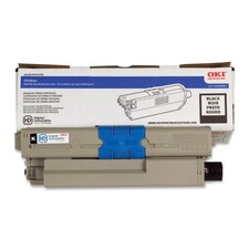 Toner Cartridge, 5,500 Page-Yield