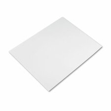 Four-Ply Poster Board, 28 X 22, 25/Carton