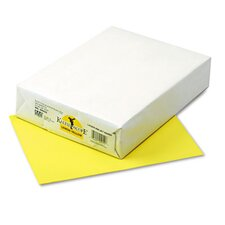 Kaleidoscope Multipurpose Paper, 24Lb, 8-1/2 X 11, 500 Sheets/Ream