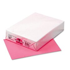 <strong>Pacon Corporation</strong> Kaleidoscope Multipurpose Paper, 24Lb, 8-1/2 X 11, 500 Sheets/Ream