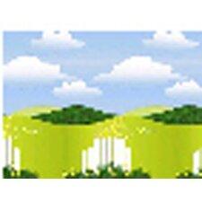 Fdls 48 X 12 Landscape 4 Pk