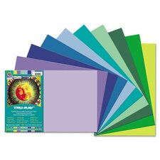 Tru-Ray Construction Paper (25 Pack)