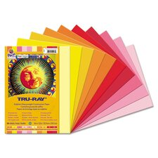Tru-Ray Construction Paper (50 Pack)