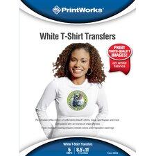 Printworks T-Shirt Transfers