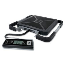 <strong>Pelouze Manufacturing Company</strong> Digital USB Shipping Scale