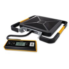 <strong>Pelouze Manufacturing Company</strong> S400 Portable Digital USB Shipping Scale