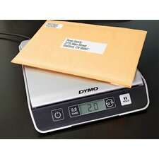 M25 Digital USB Postal Scale