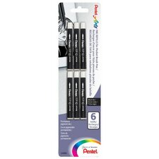 Pocket Brush Ink Refill (Set of 6)